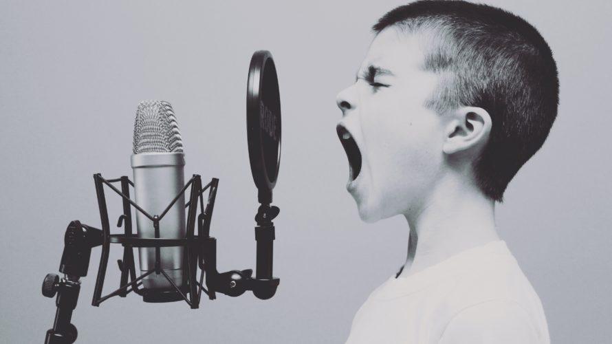 【言語学習】音声メッセージ機能を使ってみる