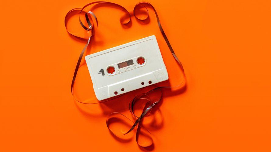 【言語学習】会話中に自分の声を録音してみるとわかる事